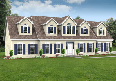 Oakmont Floor Plan